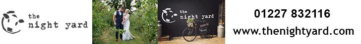 The Night Yard
