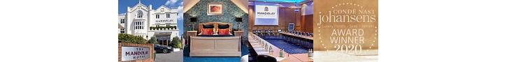 Mandolay Hotel