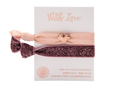 With Love Luxe mycolourband collection
