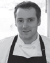 Mat Thackwray, Head Chef