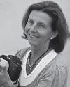 Rosie Cutbill, Photographer