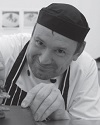 Andrew Purnell-Rees, Head chef