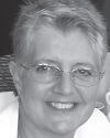 Gaynor Page, Stationer