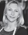Jayne Wolstenholme, Menswear specialist