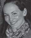 Katherine Hudson , Director, House of Hud