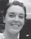Carly Westcott , Baker