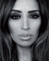 Ariana Rose , Make-up artist