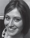 Maxine Orriss , Cake designer