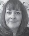 Kerensa Dyson, Bridal boutique owner
