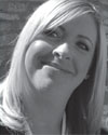 Melissa Hamer, Wedding coordinator
