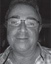 Chris Theobald, Fireworks expert