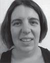 Sara Bates, Floral expert