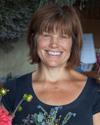 Jenny Carter, Florist