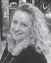 Tracey Whelan, Bridal boutique director