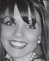 Sabrina Burley, Sales director