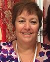 Helen Dickson, Bridal boutique director