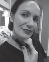 Ali Kynoch, Make-up artist