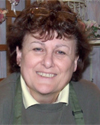 Pauline Godwin, Owner
