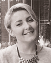 Kayleigh Middleton, Assistant boutique manager