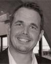 Steve Ackland, Marketing manager