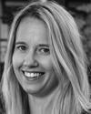 Amber de Savary, Event manager