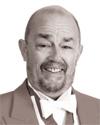 Iwan Jones, Toastmaster