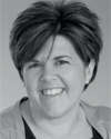 Julia Price, Wedding and events manager
