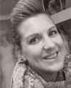 Simone Herrick, Bridal boutique owner