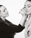 Alexandra Edgar, Make Up Artist