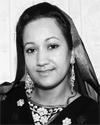 Modina Khanom, Bouquet specialist