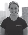 Cristina Fragnito, Personal trainer