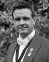 Colin Bruton, Toastmaster
