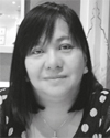 Monette Tanagon, Wedding planner