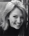 Rebecca Forsman, Marketing Manager