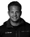 James Burroughs, Physique coach