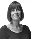 Sally Daly, Wedding and event coordinator