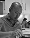 Kean Ong, Cake maker