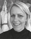 Janine Holmes, Wedding planner and consultant