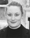 Nicola Spacey, Marketing and Weddings' Manager