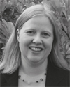 Lisa Hatswell, Managing director