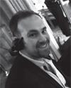 James Norgate, Entertainment specialist