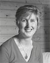 Rachel Ruddle, Owner