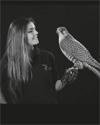 Faith Scott, Imperial Bird of Prey Academy