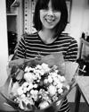 Bella Timbrell, Florist