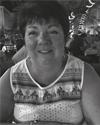 Helen Houlden, Cake expert