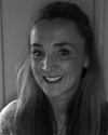 Jane Price, Marketing and events manager