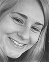 Laura Bowyer Sansom, Florist