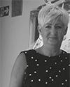 Ali Leeson, Bridal boutique owner