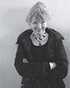 Perri Ashby, Designer