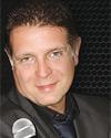Derek Hutchinson, Swing singer